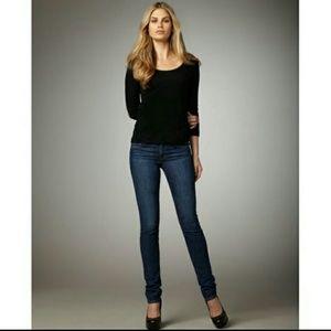 Joe's Jeans Icon Skinny Japanese Denim 32